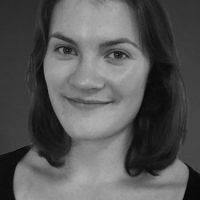 Helen Haraldsdottir - ICI