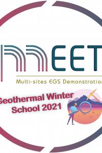 MEET_Logo Geothermal Winter School