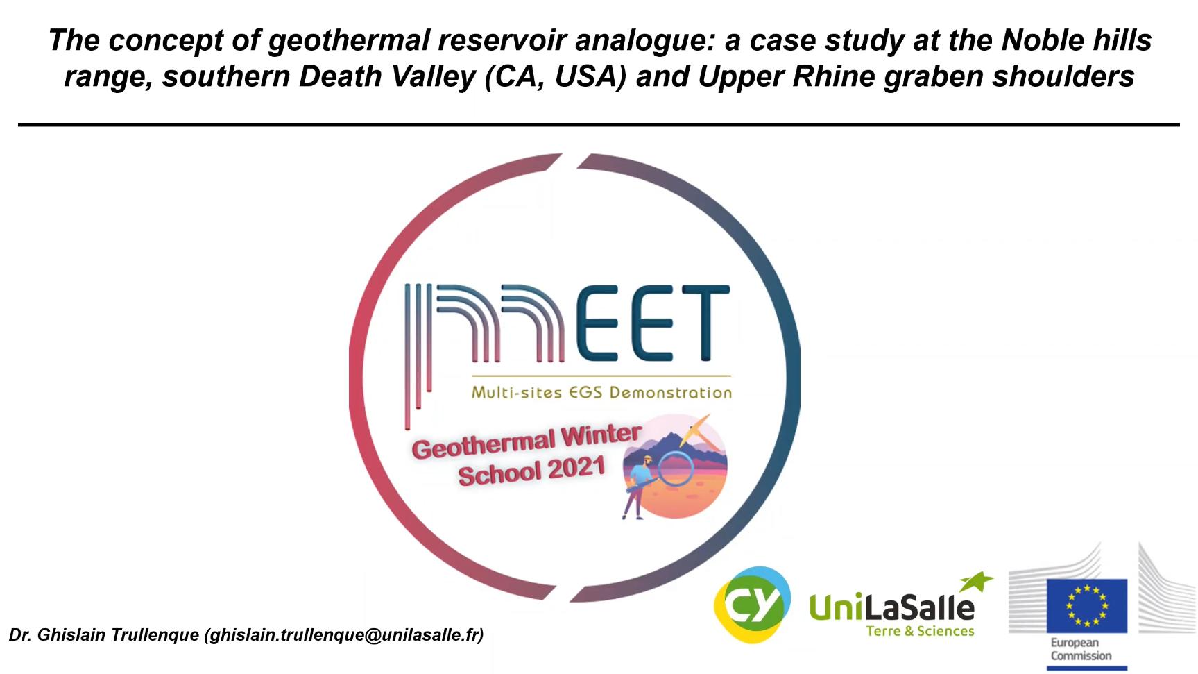 MEET Winter School Trullenque first slide